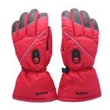 Напольная электрическая теплая мягкая Heated перчатка для женщин