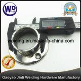 Reborde bajo accesorio Wt-S5031-38 del soporte de la barandilla