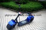 Vespa eléctrica barata de 2 ruedas con el Ce (JY-ES005)