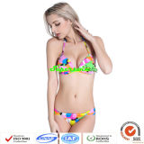 Ladys reizvoller Bikini/heißer nähender Bikini