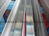 Rohstoff-Sprung-flacher Stahlstab SAE5160h Blattfeder-