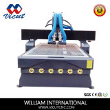 木工業(VCT-1530ASC3)のための自動スピンドルチェンジャーが付いているCNCの木製のルーター