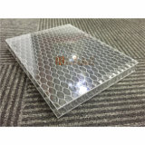 Furniture Use를 위한 Transparent Color를 가진 아크릴 Sandwich Panel