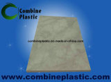 Superficie UV 10 mm de PVC Junta de espuma para uso en exteriores