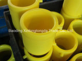 OEM plastic Injection Nylon Bushing
