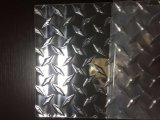 3003 alluminio Sheet Diamond Pattern per Truck