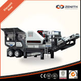 熱い販売容量50-800tphの新しいデザイン中国の粉砕機の可動装置
