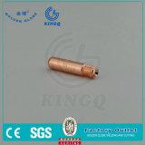 Kingq MIG Schweißens-Kontakt-Spitze 403-10 für Tregaskiss Fackel