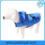 Maglia di lusso dei vestiti del cane del cappotto dell'animale domestico di alta qualità del fornitore
