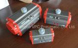 Роторный пневматический привод с клапаном соленоида 4m310-08 Намюр