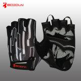 Form-Breathable polsternsport, der Handschuhe reitet