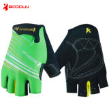 MenおよびWomenのための自転車Glove Fingerless Summer Cycling Glove