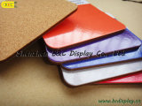 MDF、中密度繊維板、MDF / Fbは、コルクコースター(B&C-G068)
