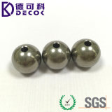 China Hot Selling voor 304 440c 0.4mm200mm Drilled Steel Ball