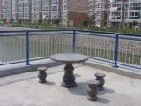 Новая конструкция & загородка типа декоративная алюминиевая, алюминиевая загородка рельсов для сада и дом