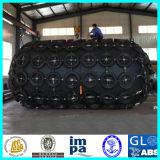 Pára-choque marinho pneumático do barco de borracha (certificação de CCS, de ABS, de LR, de GL, de CE)
