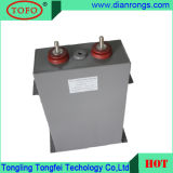 Condensateur oléiforme de film métallisé parBiellette de capacité