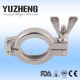Embout en acier de marque de Yuzheng pour l'industrie alimentaire