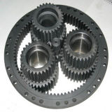 Excavatorのための旅行Gear Reducer Planetary Gear