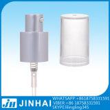Weiße Zufuhr-Pumpen und Muffen für Seifen-und Lotion-Gläser