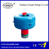 Pá Wheel Aerator para Shrimp, Pond e Fish Farming Floating Pump