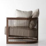 快適で新しいデザインソファーの椅子