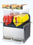 Commercial automatico Slush Drink Machine con Ce