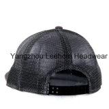 急な回復の蛍光性のスポーツの野球の習慣Hats&Caps