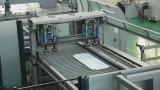 Découpage de laser de qualité et dépliement de machine de plaque métallique (GL002)