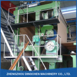 (DC-2400mm) Linha de produção do papel de placa da caixa do ovo