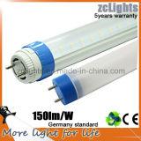LED 형광등 보충 T8 LED 관 빛