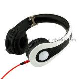 선전용 Foldable PC 헤드폰 입체 음향 이어폰 헤드폰
