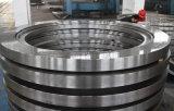 la bride 42CrMo a modifié l'acier du carbone en acier de boucle