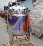 高圧水平レトルトオートクレーブの滅菌装置
