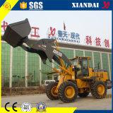 Carregador elevado da descarga da maquinaria de construção Xd935g