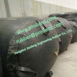De Testende Windbuil van de druk aan Excret het Water van de Riolering en van de Verspiller