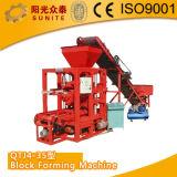 Machine de bloc de la qualité AAC