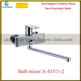 Однорычажный санитарный смеситель воды тазика ванной комнаты изделий