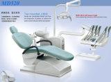 세륨 치과용 장비 상단 거치된 치과 의자 치과 건제부대
