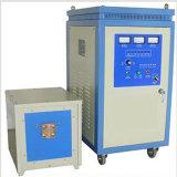 50kg de Industriële het Verwarmen van de Inductie Sevice Smeltende Oven overzee van het Schroot van het Koper