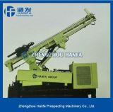 Tipo impianto di perforazione di trivello multiuso (HF180Y) del cingolo