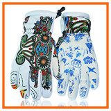 Wärme Warm Ski Glove mit Print Design Customized (5648465)