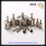 Metal Bar、Wall、Glass、Ceramic等のDrilling ConcreteのためのダイヤモンドCore Drill Bits
