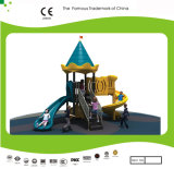 Kaiqi Gruppen-Rotationsplättchen-Kind-Kindergarten-Spielplatz-Gerät (KQ20118A)