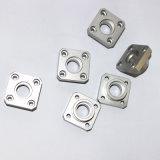 O CNC do metal de folha parte as peças de maquinaria feitas sob encomenda do CNC do fabricante