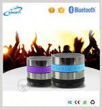 Mini altoparlante senza fili sveglio con il mini audio altoparlante di Bluetooth