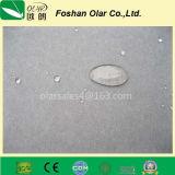 Tablero decorativo aprobado de la fachada del revestimiento del silicato del calcio del CE