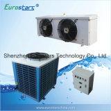 Máquina de almacenamiento en frío con unidad de condensación del compresor Copeland (ESPA-08NBTG)
