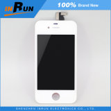 LCD telefono mobile per iPhone 4 / 4s schermo LCD digitalizzatore sostituzione
