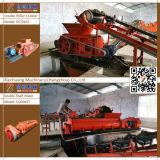 熱い販売の固体粘土の煉瓦機械
